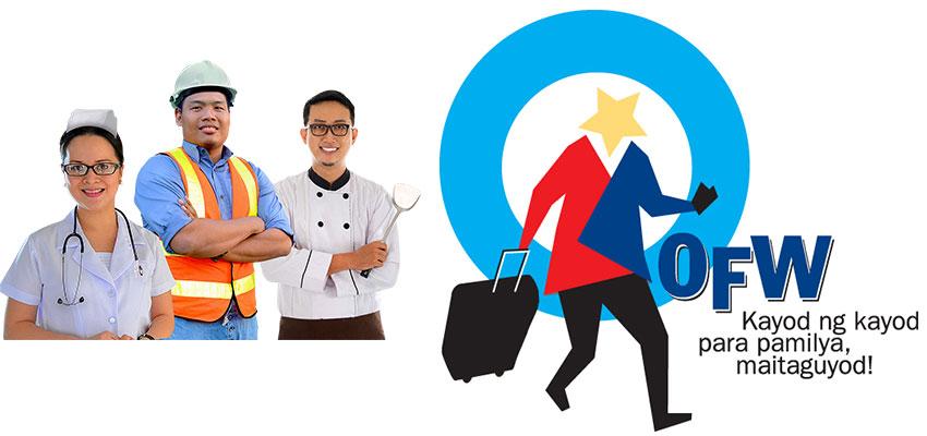 外国人労働者・フィリピン人